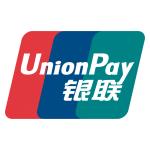 логотип UNIONPAY