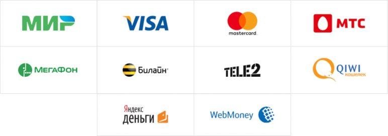 Платежные системы Киви